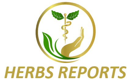 Herbs reports Logo