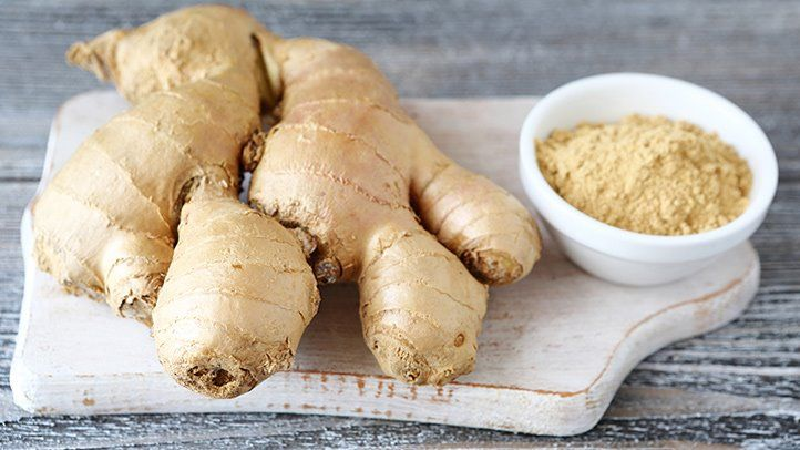 Ginger Root Nutrition Facts – Benefits and its usage